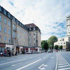 Отель Scandic Plaza Aarhus Дания, Орхус - отзывы, цены и фото номеров - забронировать отель Scandic Plaza Aarhus онлайн фото 2