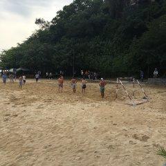 Ho Tay hotel Халонг пляж