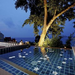 Отель Aquamarine Resort & Villa детские мероприятия фото 2