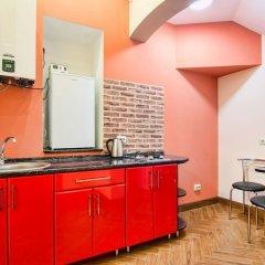 Апартаменты Apartment Kostushka 5 в номере