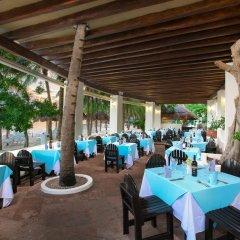 Отель Oasis Palm Hotel Мексика, Канкун - 9 отзывов об отеле, цены и фото номеров - забронировать отель Oasis Palm Hotel онлайн питание фото 3