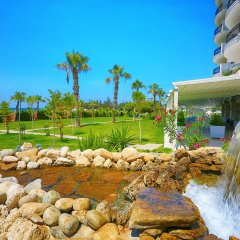 Отель Heaven Beach Resort & Spa - All Inclusive - Adults Only Сиде фото 4