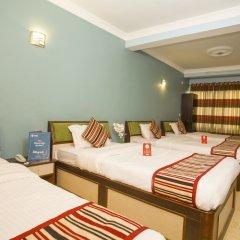 Отель OYO 145 Sirahali Khusbu Hotel & Lodge Непал, Катманду - отзывы, цены и фото номеров - забронировать отель OYO 145 Sirahali Khusbu Hotel & Lodge онлайн комната для гостей фото 2