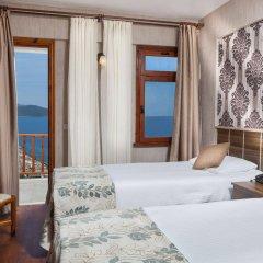 Отель Aquarius Патара комната для гостей фото 3