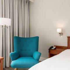 Отель NH Amsterdam Schiphol Airport Нидерланды, Хофддорп - 3 отзыва об отеле, цены и фото номеров - забронировать отель NH Amsterdam Schiphol Airport онлайн удобства в номере