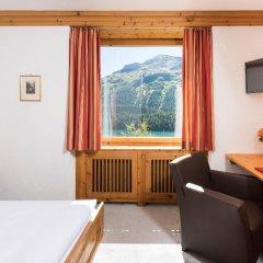 Отель Languard Швейцария, Санкт-Мориц - отзывы, цены и фото номеров - забронировать отель Languard онлайн комната для гостей