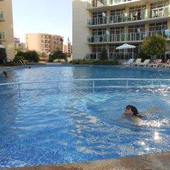 Отель Sunny Holiday Болгария, Солнечный берег - 1 отзыв об отеле, цены и фото номеров - забронировать отель Sunny Holiday онлайн детские мероприятия фото 2