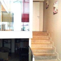 Отель Montgolfier Apartment Франция, Париж - отзывы, цены и фото номеров - забронировать отель Montgolfier Apartment онлайн балкон