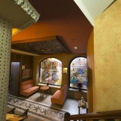 Отель Posada Del Toro интерьер отеля фото 3