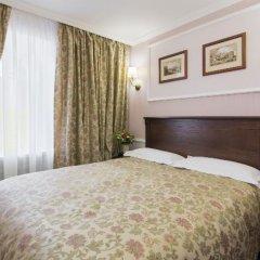 Гостиница Старый Город на Кузнецком 3* Стандартный номер двуспальная кровать фото 8