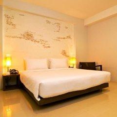 The Album Hotel 3* Стандартный номер с различными типами кроватей фото 4