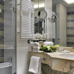 Отель Savoy ванная