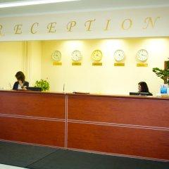 Отель Парк Крестовский Санкт-Петербург интерьер отеля