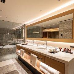 Hotel Nikko Fukuoka Хаката ванная фото 2