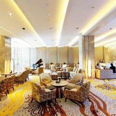 Отель Xiamen Juntai Hotel Китай, Сямынь - отзывы, цены и фото номеров - забронировать отель Xiamen Juntai Hotel онлайн интерьер отеля