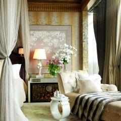Отель The St. Regis Singapore комната для гостей фото 3