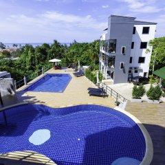 Отель White Flower Apartments Таиланд, Ланта - отзывы, цены и фото номеров - забронировать отель White Flower Apartments онлайн