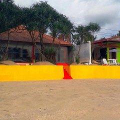 Отель La Paloma Lanta Ланта детские мероприятия