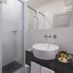 Отель Casa do Campo de São Francisco Понта-Делгада ванная фото 2