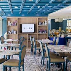 Отель TRANZ Бангкок питание