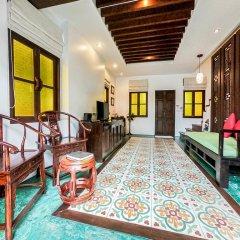 Отель Chaweng Garden Beach Resort Таиланд, Самуи - 1 отзыв об отеле, цены и фото номеров - забронировать отель Chaweng Garden Beach Resort онлайн интерьер отеля