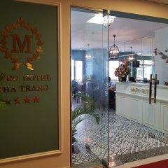 Maro Hotel Nha Trang Нячанг интерьер отеля