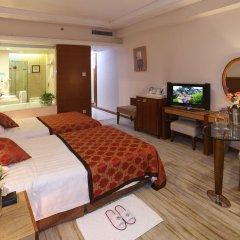 Отель Ramada Plaza Guangzhou комната для гостей фото 5