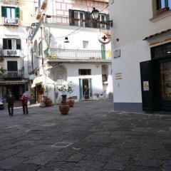 Отель Amalfi Hotel Италия, Амальфи - 1 отзыв об отеле, цены и фото номеров - забронировать отель Amalfi Hotel онлайн фото 5