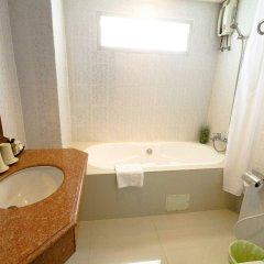 Отель Royal View Resort Таиланд, Бангкок - 5 отзывов об отеле, цены и фото номеров - забронировать отель Royal View Resort онлайн ванная фото 2