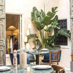 Отель Dar Mayshad - Adults Only Марокко, Рабат - отзывы, цены и фото номеров - забронировать отель Dar Mayshad - Adults Only онлайн питание