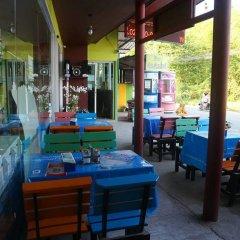 Отель Pa Chalermchai Guesthouse питание фото 2