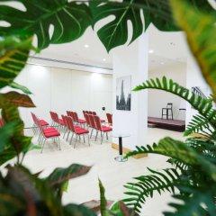 Отель Hilton Garden Inn Lecce Италия, Лечче - 1 отзыв об отеле, цены и фото номеров - забронировать отель Hilton Garden Inn Lecce онлайн
