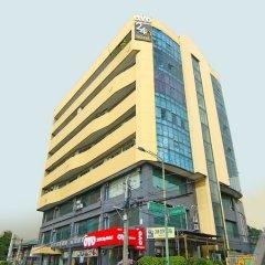 Отель OYO 106 24H City Hotel Филиппины, Макати - отзывы, цены и фото номеров - забронировать отель OYO 106 24H City Hotel онлайн городской автобус