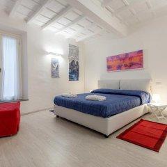 Отель Friends Of Florence Италия, Флоренция - отзывы, цены и фото номеров - забронировать отель Friends Of Florence онлайн комната для гостей фото 4
