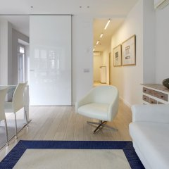 Апартаменты Easo Suite 2B Apartment By Feelfree Rentals Сан-Себастьян комната для гостей фото 2