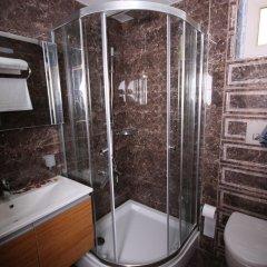 Rich Royal Hotel Турция, Ташкёпрю - отзывы, цены и фото номеров - забронировать отель Rich Royal Hotel онлайн ванная