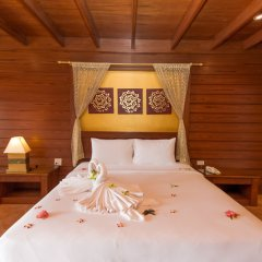 Отель Bel Aire Patong 3* Стандартный номер с различными типами кроватей фото 3