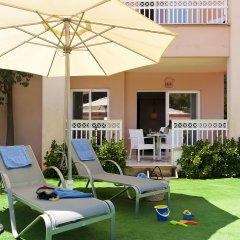 Отель Aparthotel Green Garden фото 5