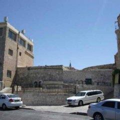 Mount Of Olives Hotel Израиль, Иерусалим - 4 отзыва об отеле, цены и фото номеров - забронировать отель Mount Of Olives Hotel онлайн парковка