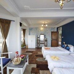 Отель Brookside Ichangu House Непал, Катманду - отзывы, цены и фото номеров - забронировать отель Brookside Ichangu House онлайн фото 4