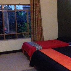 Отель Casa Expiatorio комната для гостей фото 2