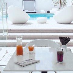 Отель Ocean @ Livingstones Urban Boutique Resort Бангкок питание