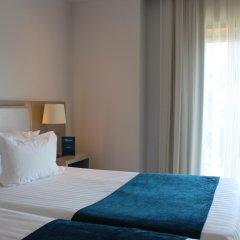 Отель OPOHotel Porto Aeroporto комната для гостей