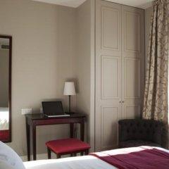 Отель Hôtel Le Relais Saint Charles Франция, Париж - 1 отзыв об отеле, цены и фото номеров - забронировать отель Hôtel Le Relais Saint Charles онлайн удобства в номере фото 2