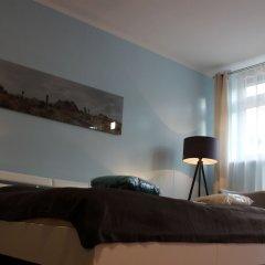 Отель Gästehaus Andante комната для гостей фото 5