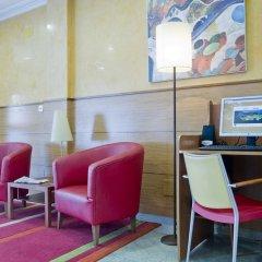 Отель La Noyesa интерьер отеля фото 2