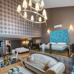 Отель Penthouse Suite Rome Италия, Рим - отзывы, цены и фото номеров - забронировать отель Penthouse Suite Rome онлайн комната для гостей