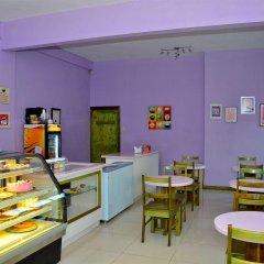 Отель Donway, A Jamaican Style Village Ямайка, Монтего-Бей - отзывы, цены и фото номеров - забронировать отель Donway, A Jamaican Style Village онлайн питание фото 2