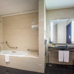 Отель Vila Gale Santa Cruz Санта-Крус ванная фото 2