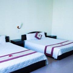 Отель Thuy Van Hotel Вьетнам, Вунгтау - отзывы, цены и фото номеров - забронировать отель Thuy Van Hotel онлайн комната для гостей фото 5